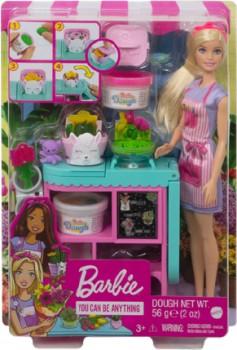 NEW-Barbie-Florist-Playset on sale