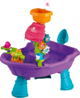 Playgo-Mermaid-Lagoon-Water-Table on sale