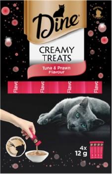 Dine-4-Pack-Creamy-Treats on sale