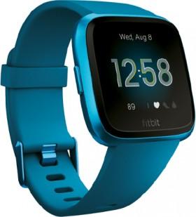 Fitbit-Versa-Lite-Marina-Blue on sale