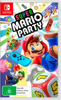 Nintendo-Switch-Super-Mario-Party on sale