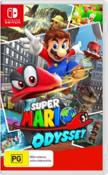 Nintendo-Switch-Super-Mario-Odyssey on sale