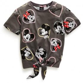 Disney-Kids-Minnie-Tee on sale