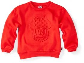 Disney-Kids-Minnie-Love-Sweat on sale