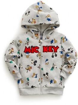 Disney-Kids-Mickey-Hoodie on sale