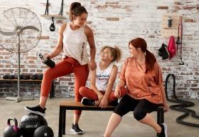 NEW-Michelle-Bridges-Workout-Wear on sale