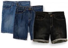 The-1964-Denim-Co.-Mens-Classic-Denim-Shorts on sale