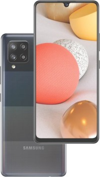 Samsung-Galaxy-A42-5G-128GB-Black on sale