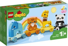 LEGO-Duplo-My-First-Animal-Train-10955 on sale