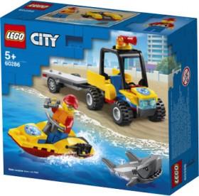 LEGO-City-Beach-Rescue-ATV-60286 on sale
