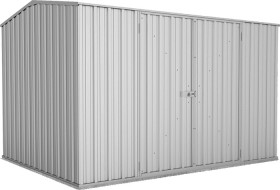 Absco-Eco-Nomy-Double-Door-Shed on sale