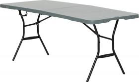 Lifetime-1.8m-Bi-Fold-Blow-Mould-Table on sale