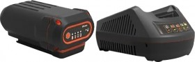 Yard-Force-4.0Ah-Battery-Charger-Kit on sale
