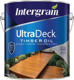 Intergrain-UltraDeck-Timber-Oil-4L on sale