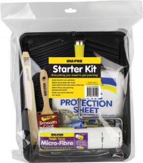 UNi-PRO-7Pce-Starter-Kit on sale