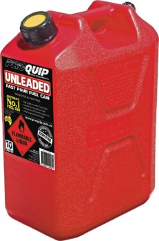 Pro-Quip-Plastic-Jerry-Can-10L on sale