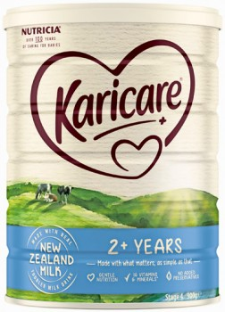 Nutricia-Karicare-4-Toddler-Milk-Drink-from-2-Years-900g on sale