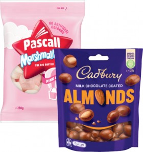 Pascall-or-Sour-Patch-Bag-160g-350g-or-Cadbury-or-Europe-Bitesize-110g-135g on sale