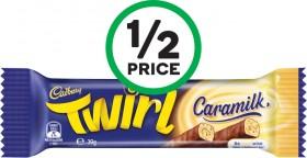 Cadbury-Medium-Bars-30-60g on sale