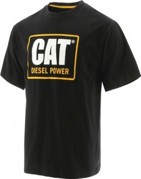 CAT-Diesel-Power-SS-T-Shirt on sale