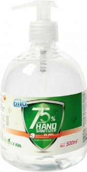 Cleace-500ml-Antibacterial-75-Hand-Sanitiser on sale