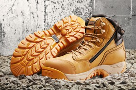 Magnum-Precision-Max-Waterproof-Zip-Sided-Lace-Up-Safety-Boots-Wheat on sale