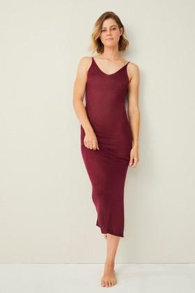 Mia-Lucce-Longline-Knitted-Nightie on sale