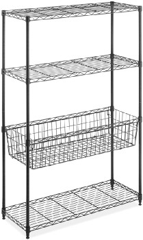 Whitmor-Supreme-Storage-Centre-Rack on sale