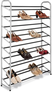 Whitmor-8-Tier-40-Pair-Shoe-Tower on sale