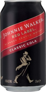 Johnnie-Walker-Red-Cola-4.6-10-Pack on sale