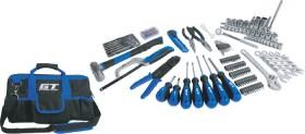 Garage-Tough-194-Piece-Tool-Bag-Kit on sale