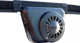 Streetwize-Solar-Vent-Fan on sale