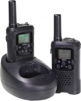 Crystal-1W-80CH-Handheld-UHF-CB-Radio on sale