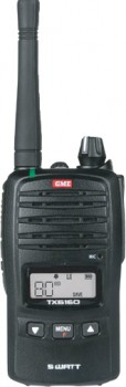 GME-5W1W-80CH-IP67-UHF-CB-Handheld-Radio-With-Built-In-LED-Torch on sale