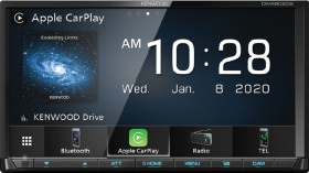 Kenwood-7-200W-AV-CarPlay-Android-Auto-Receiver on sale