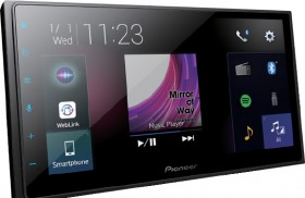 Pioneer-6.8-200W-AV-CarPlay-Android-Auto-Receiver on sale