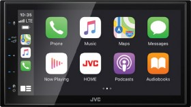 JVC-6.8-200W-AV-CarPlay-Android-Auto-Receiver on sale