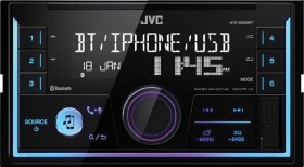 JVC-200W-Double-DIN-Digital-Media-Receiver on sale