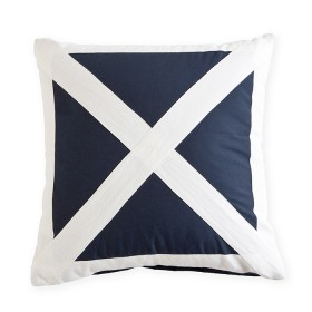 St-Kilda-Navy-Cushion-by-Habitat on sale