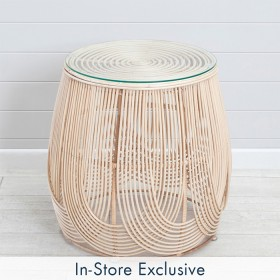 Flower-Side-Table-by-M.U.S.E on sale