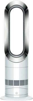 Dyson-AM09-HotCool-Fan-Heater-WhiteSilver on sale
