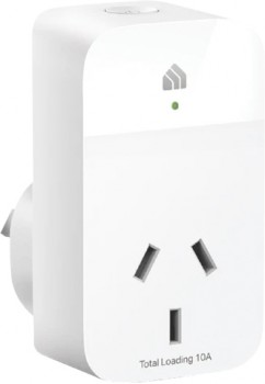 NEW-TP-Link-Kasa-Smart-Wi-Fi-Plug-Slim-with-Energy-Monitoring on sale