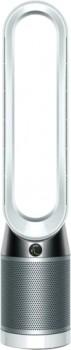 Dyson-TP04-Pure-Cool-Tower-Fan-WhiteSilver on sale