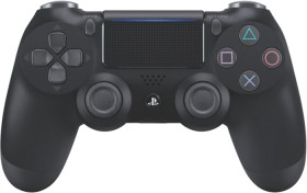 PS4-Dual-Shock-4-Wireless-Controller-Black on sale