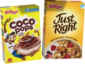 Kelloggs-Cereals-285-460g-Selected-Varieties on sale