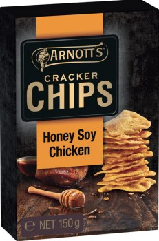 Arnotts-Cracker-Chips-150g-Selected-Varieties on sale