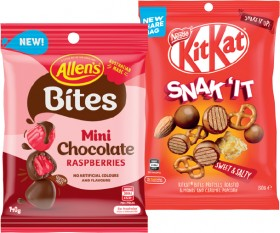 Nestle-or-Allens-Share-Pack-120-140g-Selected-Varieties on sale