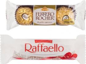 Ferrero-Rocher-Chocolate-or-Raffaello-3-Pack on sale