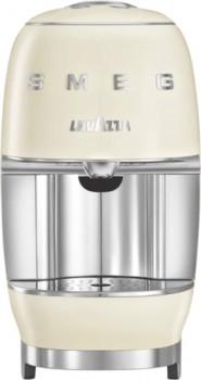 Lavazza-A-Modo-Mio-Smeg-Capsule-Machine-Cream on sale