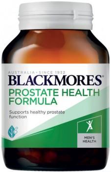 Blackmores-Prostate-Health-Formula-60-Tablets on sale